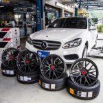 vorsteiner wheels